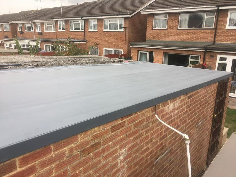 Garage Roof Essex Roofers