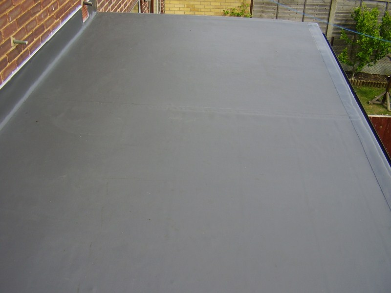 Essex Domestic Flat Roofing Gallery