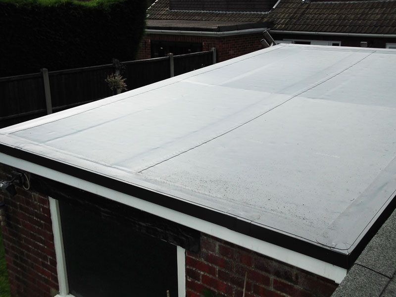 Essex Flat Roofing
