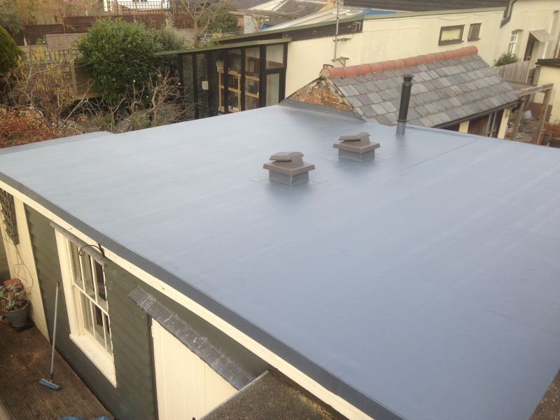 Essex Industrial Flat Roofing