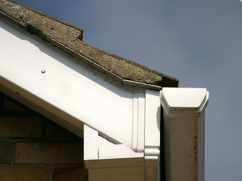 Essex Fascias Soffits and Guttering